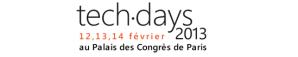 TechDays 2013 Microsoft Mediapost