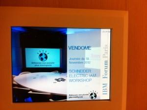 site IBM ScrumDay 2013
