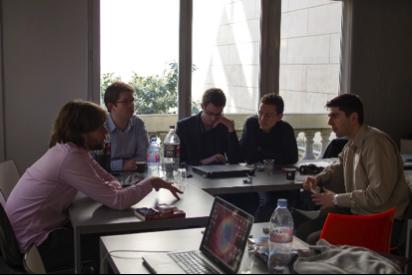 Bootcamp avril - débat