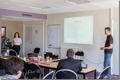 bootcamp développement web organisation