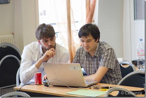 Bootcamp développement web concentration