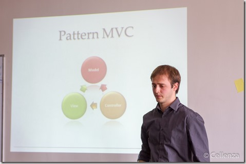 MVC 4 avec Visual Studio 2012