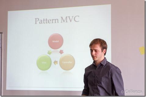 MVC 4 avec Visual Studio 2012