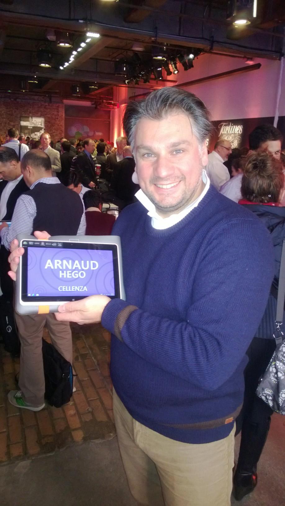 Arnaud VS 2013