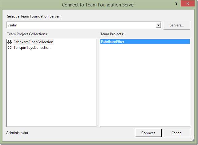 choose team project