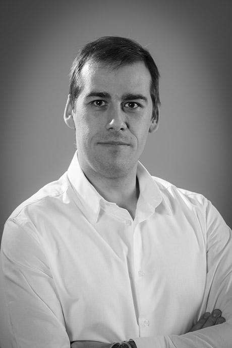 Nicholas Suter