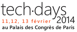 TechDays2014
