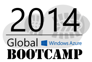 Global Azure Bootcamp