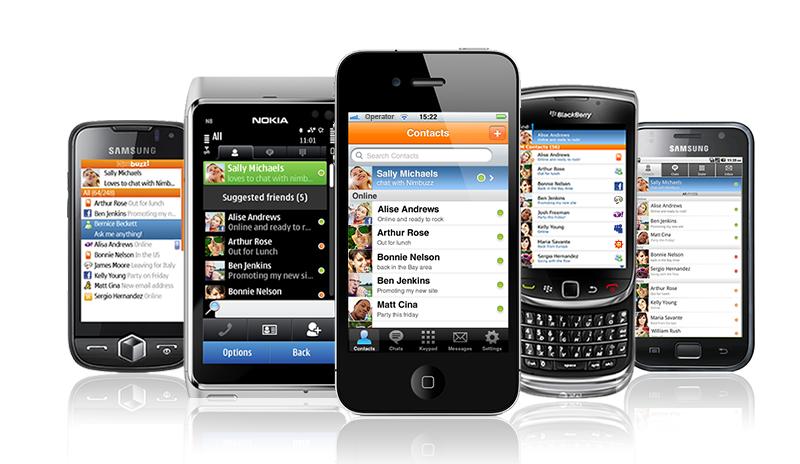 Mobile apps : quelle technologie choisir ?