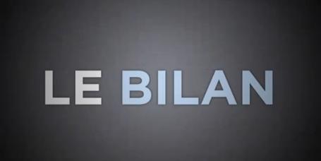 2014 : Le Bilan !