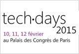Parlons tactique : comment aborder les TechDays