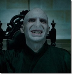 Extreme programming is the new Voldemort ?
