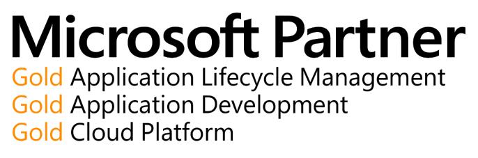 Des partenaires en or #3 – Microsoft Gold Cloud Platform