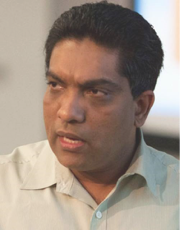 Venez rencontrer Guru Venkataraman, Senior Program Manager chez Microsoft