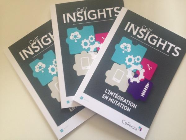 Cell'Insights #2 : L'Intégration en Mutation