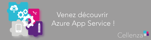Découverte d'Azure App Service le 18 Juin !