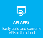 Prise en main des Azure API Apps au coeur de l'architecture Microservices