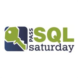 SQL-Saturday-Logo