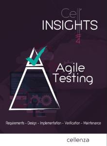 Capture agile testinng