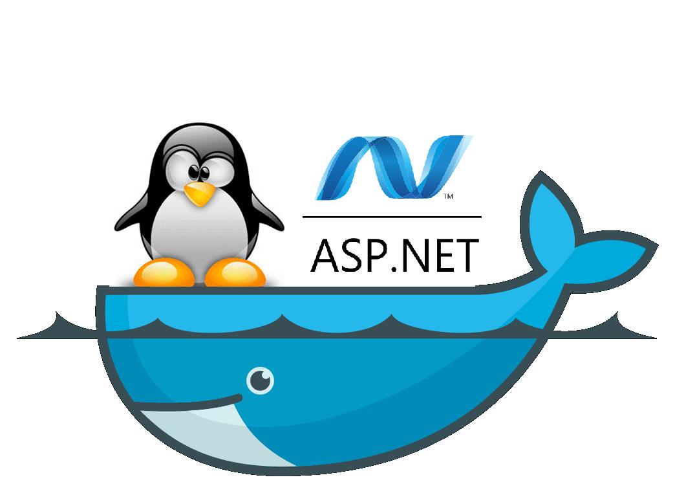 WebApi sous Linux avec ASP.NET 5 et Docker