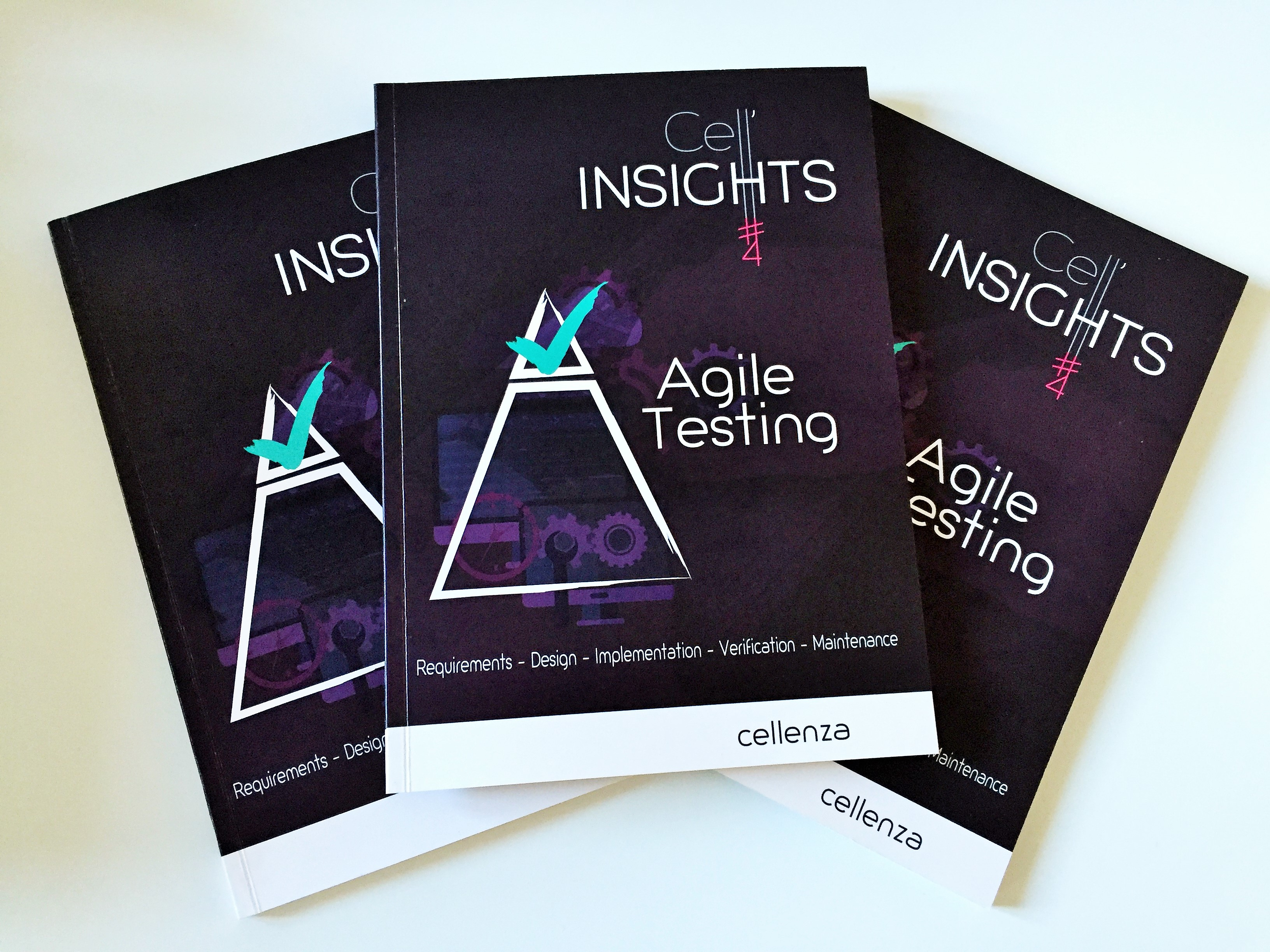 Cell'Insights #4 : Agile Testing