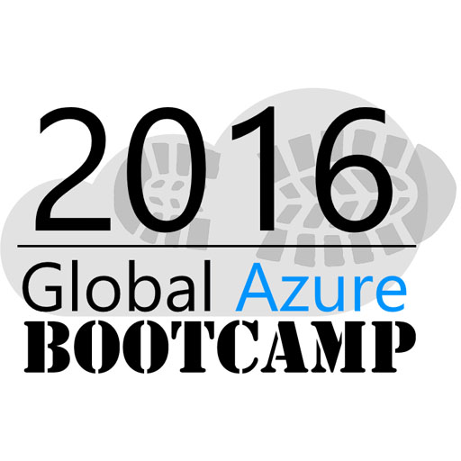 Global Azure Bootcamp Paris 2016 @Cellenza