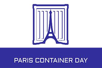 PARIS CONTAINER DAY 2016