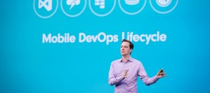 Xamarin Evolve 2016 - Mobile DevOps Lifecycle