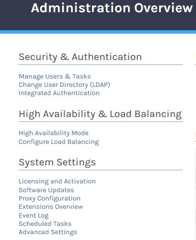 Déployer vos packages dans ProGet avec TFS/VSTS -activationProget