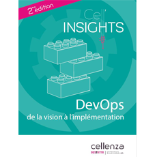 Cell'Insights #1 DevOps : De la Vision à l'Implémentation (2ème édition)