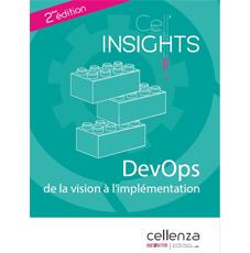 Cell'Insights #1 DevOps : De la Vision à l'Implémentation (2ème édition)