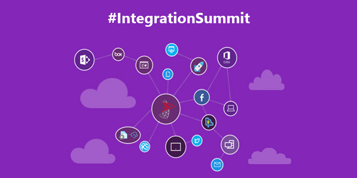 Integration Summit @Microsoft !
