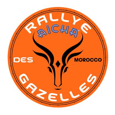 Cellenza au Rallye Aïcha des gazelles !
