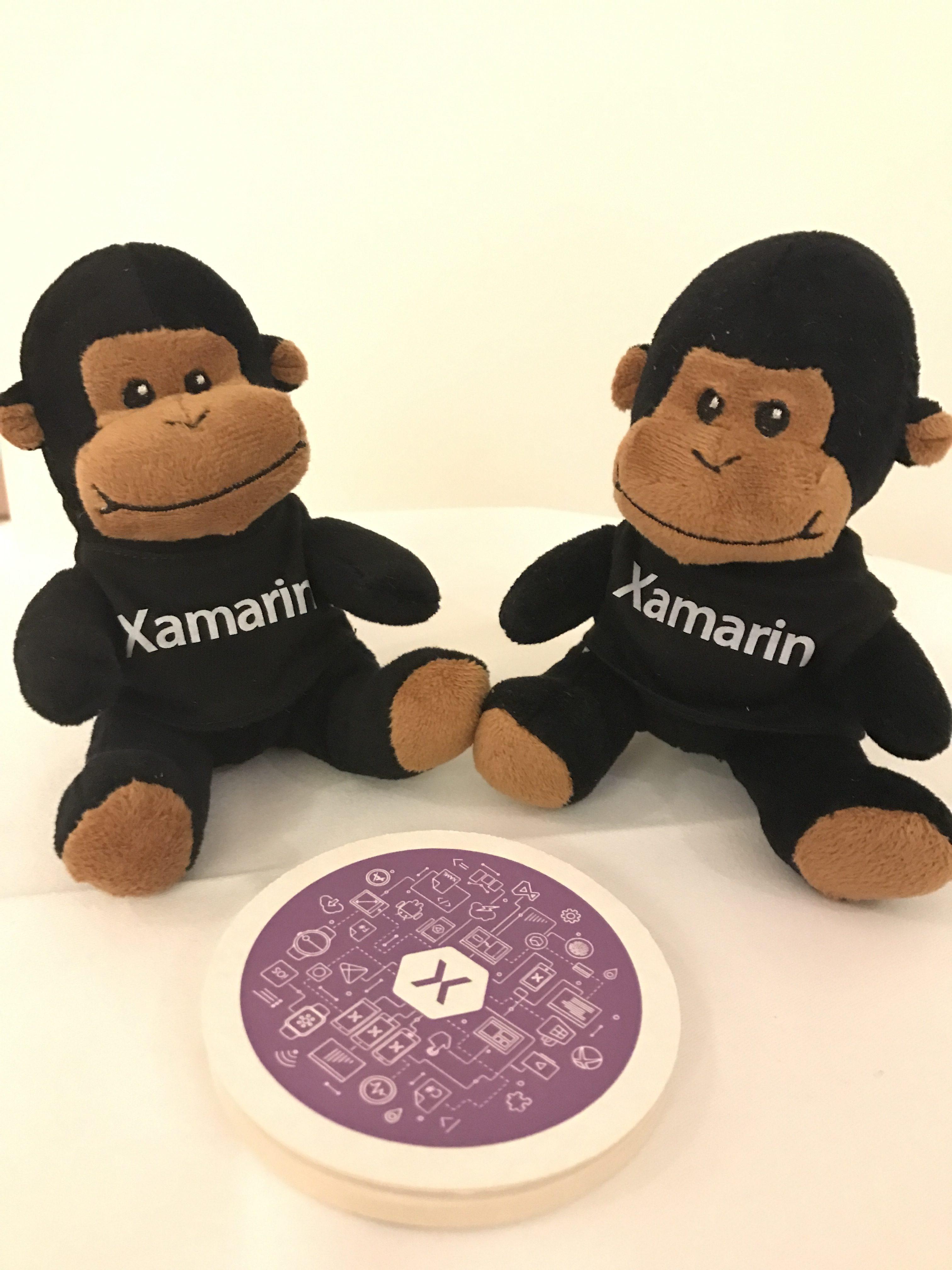Retours sur le Xamarin Partner Summit 2017 !