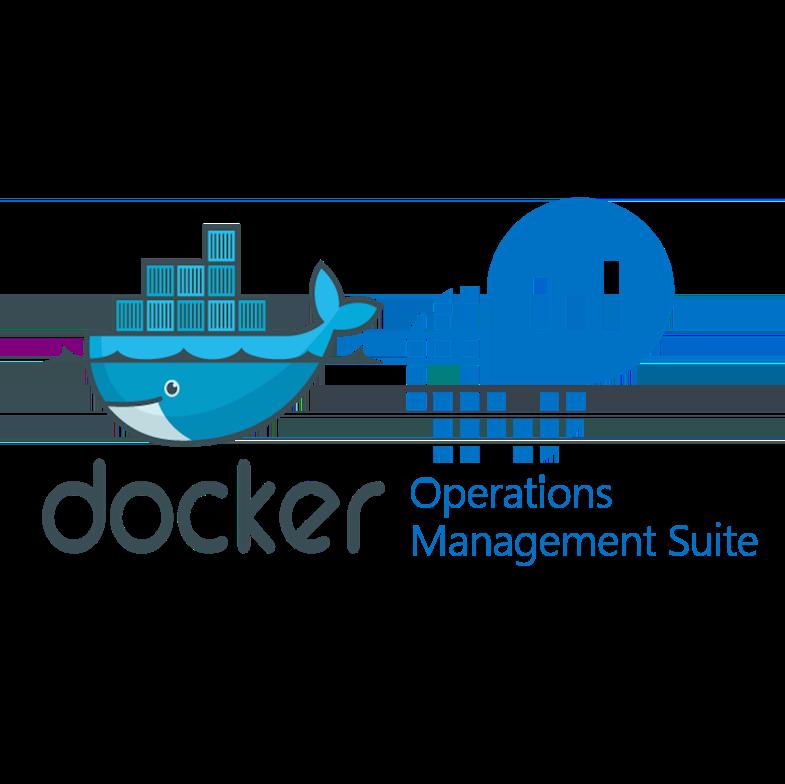 Supervisez vos containers Docker avec OMS !