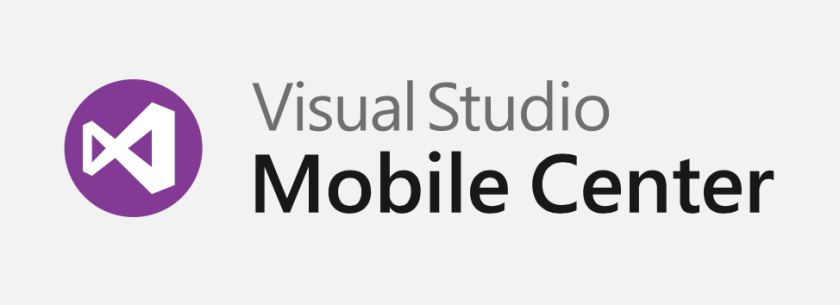 visual studio mobile center logo