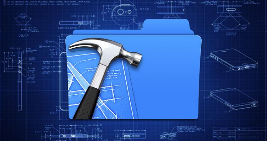 Nouveautés Xcode 9 – Les catalogues d'Assets de couleur