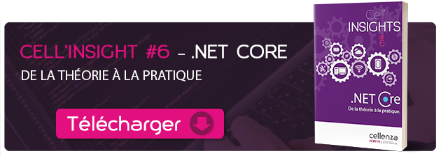 Livre Blanc Cell'insight 6 .Net Core