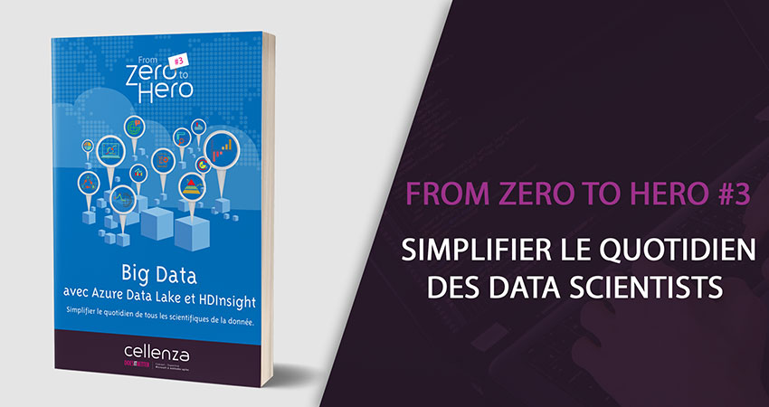 Big data dans Azure : Simplifier le quotidien des Data Scientists