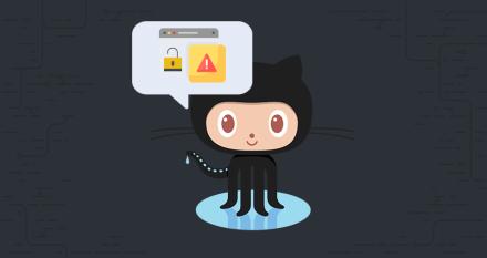 GitHub vous avertit maintenant des failles de sécurité de votre projet