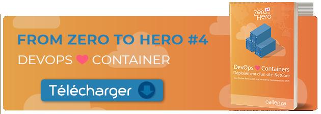 CTA téléchargement from zero to hero 4