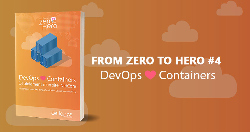 From Zero to Hero 4 – DevOps and Containers