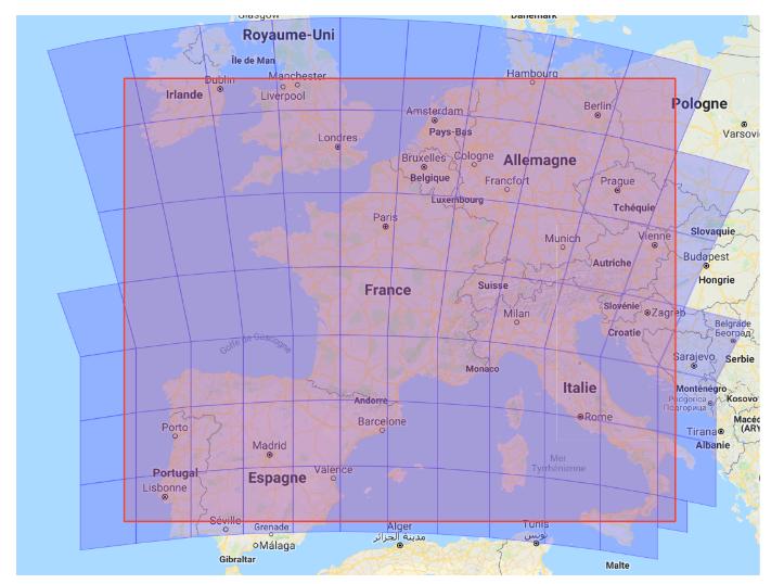 Google S2 ou l'indexation de la planète