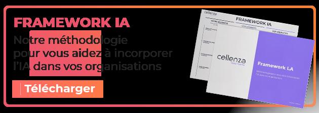 CTA téléchargement framework IA