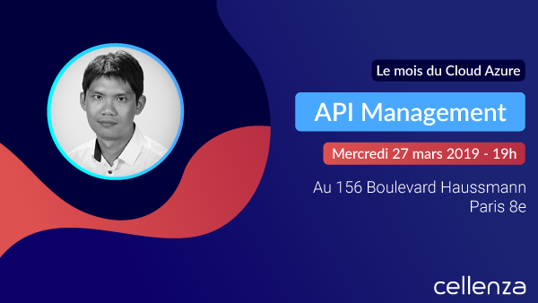 API management avec Azure
