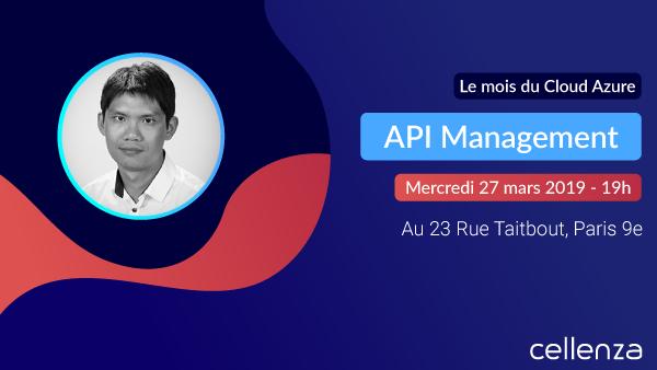 Qu'est-ce qu'une API en 2019 et comment les gérer avec l'API Management ?