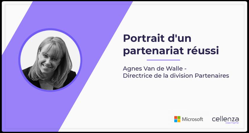 Microsoft et Cellenza : Portrait d'un partenariat réussi – 4ème et dernière partie
