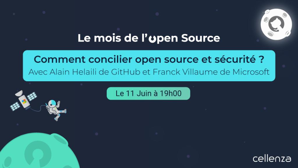Comment concilier open source et sécurité ?
