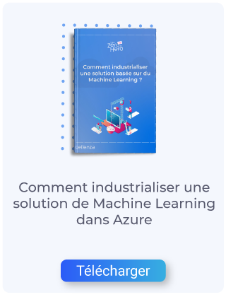 livre blanc industrialisaer une solution de machine learning dans azure