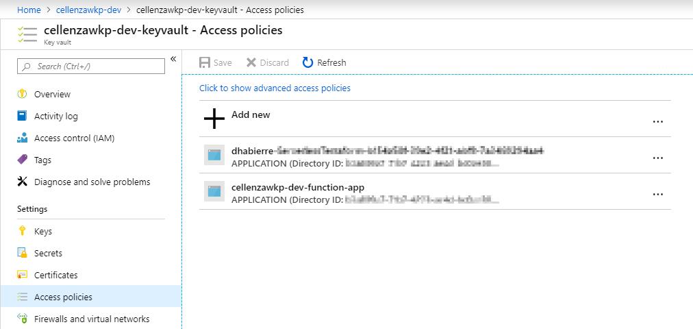 Terraform release Azure DevOps